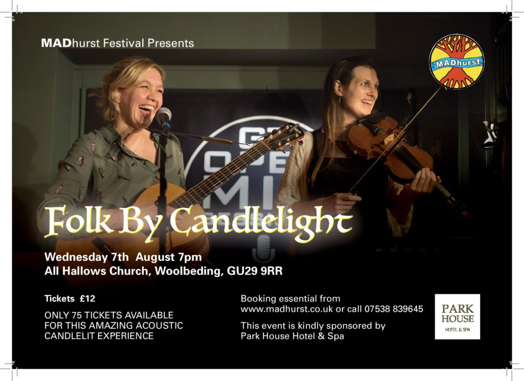 Folk by Candlelight