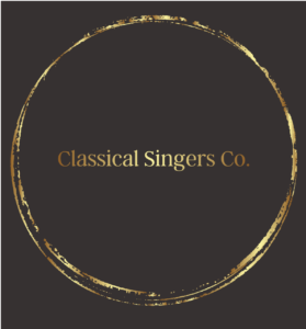 Classical Singers Co logo